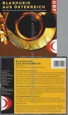 CD--VERSCHIENENE MUSIKKAPELLEN   --BLASMUSIK AUS ÖSTERREICH