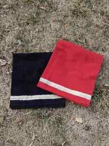 Breechcloth Breechclout Native American CORDED list Stroud Cloth Repro