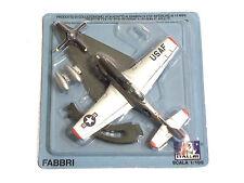 F-51 MUSTANG US AIR FORCE - ITALERI 1:100