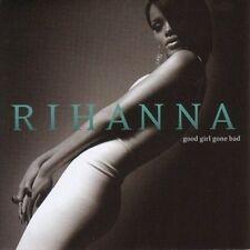 RIHANNA GOOD GIRL GONE BAD CD 2007