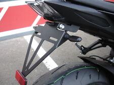 Kennzeichenhalter Yamaha MT 09 ab BJ 2017 support d.plaque license plate bracket