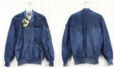 Neuf Vivienne Westwood Anglomanie X Lee Vol Jeans Veste Aviateur S/M/L/XL