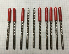 10pcs. Cleveland Combination Drill and Reamer .175 X .1905 Cobalt