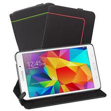 Samsonite Samsung Tab 3 4 Tableta carcasas funda protectora cierre magnético