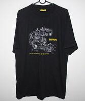 Vintage Ferrari Formula 1 F1 racing team shirt Size L 1996