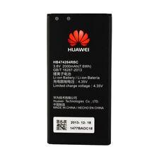 Batería Huawei HB474284RBC para Ascend Y550, Y5, Y625, Y635 Ascend G615