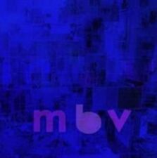 My Bloody Valentine MBV 180gm Vinyl LP CD Insert & Mbvlp01