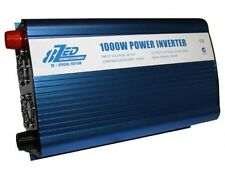 1000W Modified Sine Wave Inverter 12V
