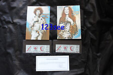 2 Authentic 3-Day Tickets from the Original 1969 Woodstock Festival 50th 2019 #2
