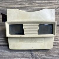 Vintage Sawyer's Viewmaster Tan Viewer