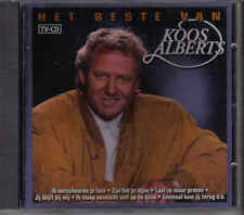 Koos Alberts-Het Beste Van cd album