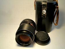 M42 Carl Zeiss Jena Sonnar MC 3,5/135 TOP Condition Lens 3.5 135