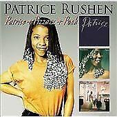 Patrice Rushen - Patrice + Pizzazz + Posh New & Sealed Deluxe 2 CD Set
