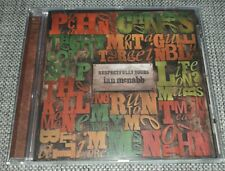 Ian Mcnabb - Respectfully Yours (2016 CD ALBUM )New The Icicle Works FASTPOST