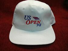 1998 U.S. Open (Tennis) Souvenir Hat With Embroidered Logo -Unworn