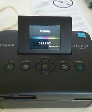 CANON SELPHY CP800 Compact Photo Printer Bundle