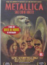 METALLICA - SOME KIND OF MONSTER  - 2 DVD