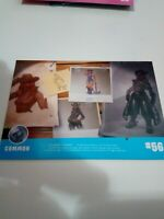 Cromo Fortnite numero 56 Common Carta Card colección cromos