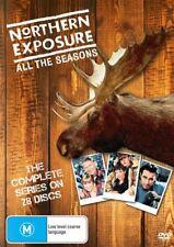 Northern Exposure (DVD, 2017, 28-Disc Set)