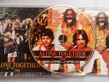 the beatles artifacts II -alone together-1968 rare 23trax!!   1994  picture cd