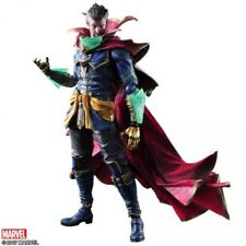 Marvel Doctor Strange Play Arts Action Figure by Square Enix