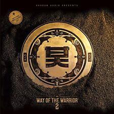 VA - Way Of The Warrior 2 [CD]