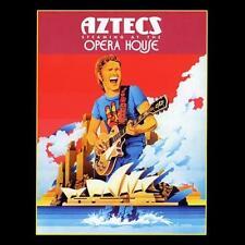 AZTECS Steaming At The Opera House 2CD NEW DIGIPAK
