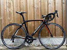 Neu! 0km! Pinarello Prince 60HM3K Voll Carbon 7,5 kg! Voll Ultegra / Fulcrum