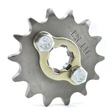 14T Tooth 428 Chain Front Engine Sprocket Gear 50cc-160cc Pit Bike SSR Thumpstr