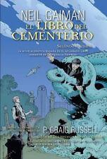 El libro del cementerio (Young Adult) Vol. II (El Libro Del Cementerio / Tha Gr