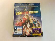 The Big Bang Theory The Complete Fifth Season Blu-ray