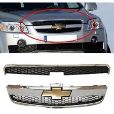BONNET Upper Low Grille for Chevrolet Captiva/Winstorm 2006-2010 OEM Parts