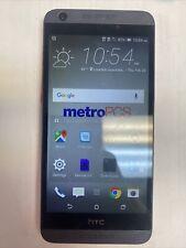 HTC Desire 626s - 8GB - Grey Lava Metro PCS