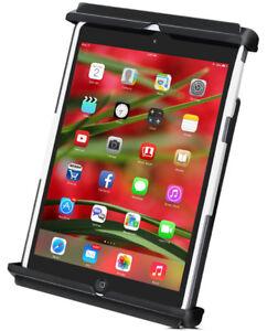 "RAM-HOL-TAB12U Tab-Tite™ Universal Spring Loaded Holder for 8"" Tablets W/ CASE"