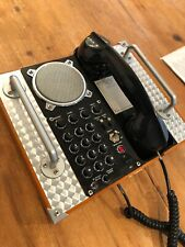Spirit of St. Louis MARK I Classic Field Phone S.O.S.L. Collection Telephone EUC