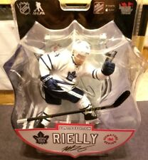 """Morgan Rielly Imports Dragon 6"""" Figure Limited Edition Toronto Maple Leafs"""