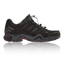 44 Scarpe e scarponi da montagna da uomo neri