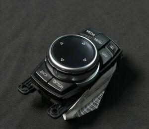 9320288 BMW 1er F20 F21 2er F22 3er F30 F32 Nav GPS Nbt Toucher Contrôleur