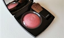 Chanel Joues Contraste Powder Blush 64 Pink Explosion (New with Box)