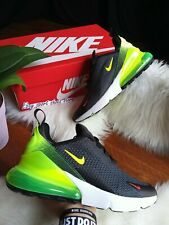 Zapatos Atléticos Nike Air Max Neón para Mujeres | eBay