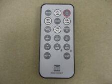 Dual Remote Model MGH30BT