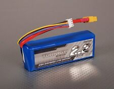 RC Turnigy 2200mAh 3S 40C Lipo Pack