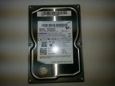 """Samsung SpinPoint F1 160GB HD161GJ SATA 7200 RPM 3.5"""" HD Wiped and TESTED!"""