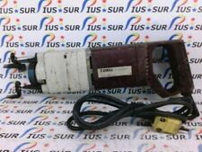 T Drill T 30 G 115v 60hz 64a 530 Rpm Copper Tube And Pipe Notcher Tubing