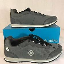 NEW  COLUMBIA Pipestone Sportswear Outdoor Sneakers Shoes - Women's Size 8.5