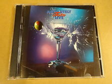 2-CD / TOTO – ABSOLUTELY LIVE
