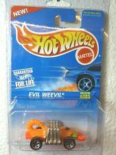 1996 Hot Wheels EVIL WEEVIL #485