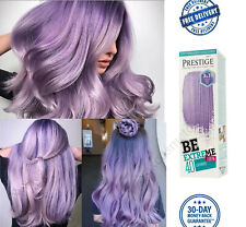 Lavender Be Extreme Hair Toner No Ammonia No Oxidant Semi-Permanent Crazy Color