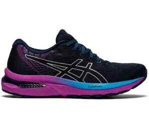 Asics womens gel cumulus 22 trainer shoes running jog 5k 10k marathon RRP £120.0