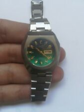 vintage CITIZEN AUTOMATIC 28800 21 JEWELS watch  for repair